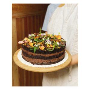 Kuchen, Torten & Gebäck